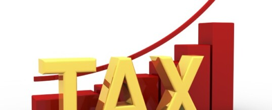 Changes in Sales Tax Laws