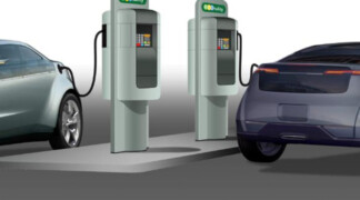 Sales Tax on Electric Cars